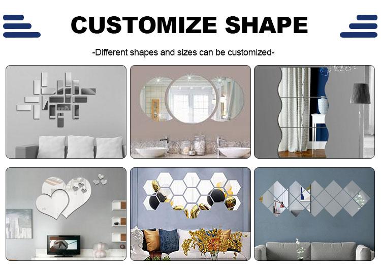 3-customize shape