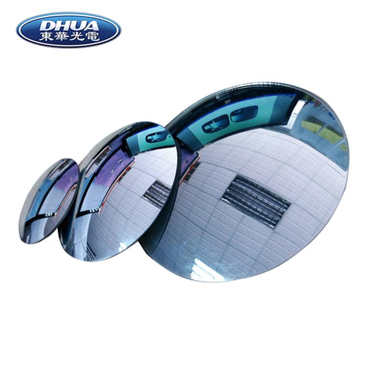Acrylic-convex-mirror