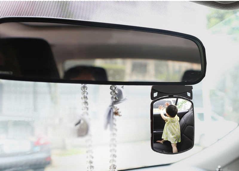 Automotor-mirror