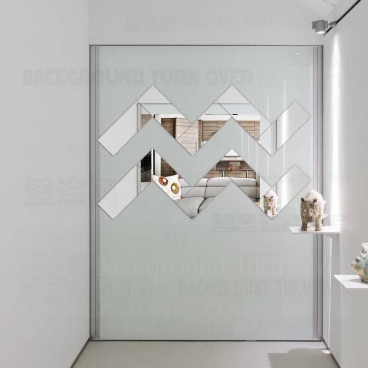 Mirror-Wall-Sticker