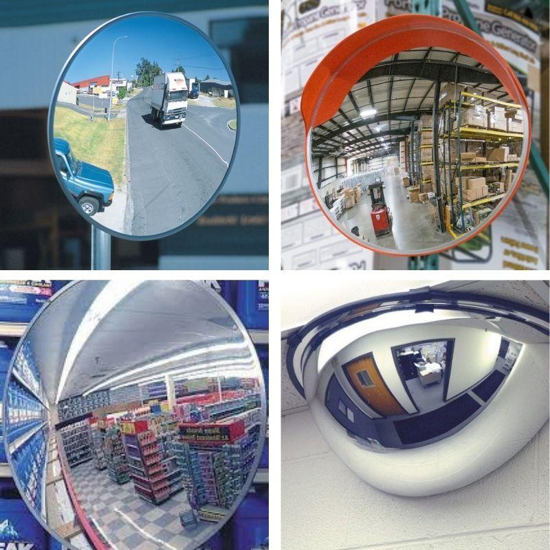 convex-safety-security-mirror