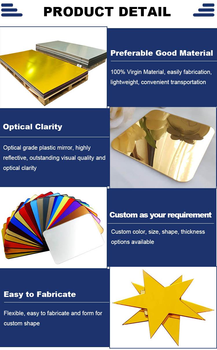 gold-acrylic-sheet